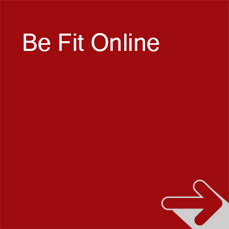 Be Fit Experience Be Fit Online