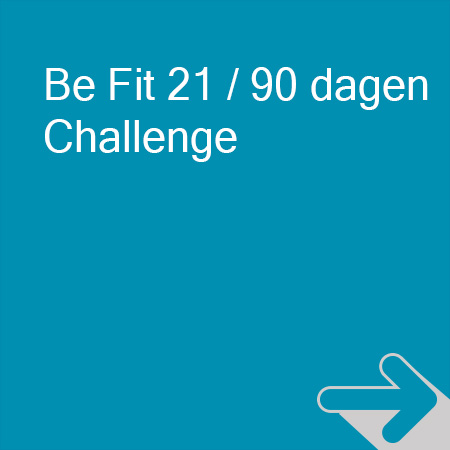 Be Fit 90 Dagen Challenge Be Fit Experience
